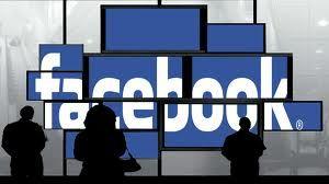FaceBook image for website